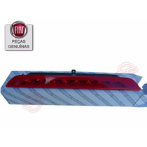 Brake Light Luz De Freio Fiat Bravo 2011/2016 Novo Original