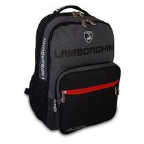 Mochila Lamborghini /e-sotano