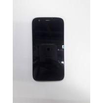 Lcd Display Con Touch Moto G Primera Generacion