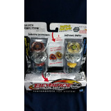 Beyblade Metal Masters Gravity Destroyer E Inferno Byxis