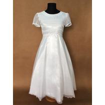 Vestido De Comunión 339