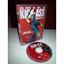 Dvd Kick-ass Quebrando Tudo - Filme Original - Frete R$ 8,00