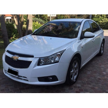 Chevrolet Cruze 1.8 Lt At (141cv) 4ptas Unico Dueño