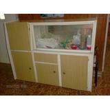 Muebles De Cocinas Usados Reciclados Usado En Mercado Libre Argentina - Muebles-de-cocina-reciclados