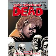The Walking Dead Tpb 1, 2, 3, 4, 5, 6, 7, Kirkman, Ovnipres