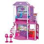 Juguete Barbie De 2 Pisos Casa De Playa