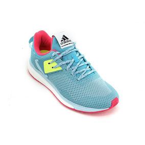 Zapatilla adidas Response 3 Celeste Training Mujer