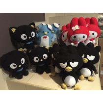 Hello Kitty Paca 60 Piezas $12500.00