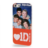 Funda Protectora De One Direction 1d Fans Para Iphone 5 5s