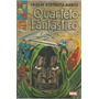 Colecao Historica Quarteto Fantastico 01 Bonellihq Cx291 C17