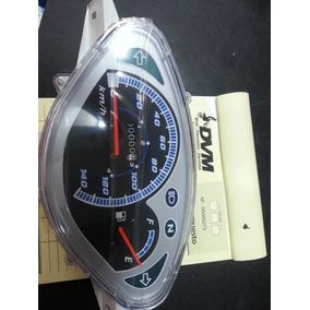 Tablero Honda Biz 125 Sin Instalación Dvm Motorepuestos