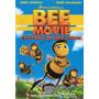 Bee Movie A Historia De Uma Abelha Dvd Original Novo