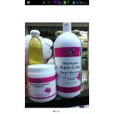 Crema Hidratante Tratamiento Post Keratina
