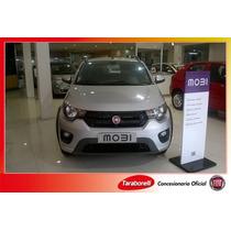 Fiat Mobi Way 5p 0km 2017 Taraborelli Centro