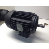 Motor De Indução - Gaiola Weg 2.2cv