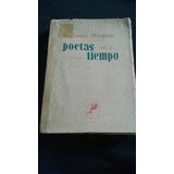 Poetas De Mi Tiempo, Benjamin Morgado Bru03