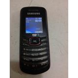 Celular Samsung Modelo Gt-e1086i De Telcel En Funcion