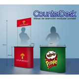 Counter Para Eventos(recepcion Desarmable)