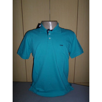 Camisa Polo Lee Tam. M Original!!! Ref. 1704