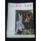 Revista Zig Zag N° 2894, 23 Septiembre 1960