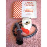 Cable Captor Distribuidor Argelite Renault 18 Fuego