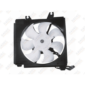 Motoventilador Neon 95-99 Der Estandar P/aire Acondicionado