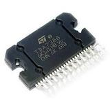 Tda 7388 Tda7388 Tda7388 Tda 7388 Amplificador De Audio