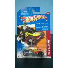 Hotwheel Thrill Racers - Beach 12 - 207/247