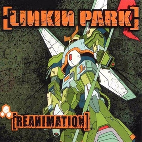 Cd Linkin Park - Reanimation (928586)