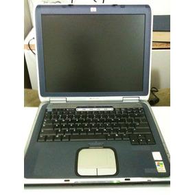 Notebook Hp Pavilion Ze5250 - Pentium 4 512mb - Com Defeito