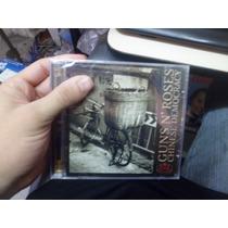 Cd Nacional - Guns N