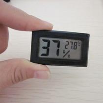 Termómetro E Higrómetro Digital Incubadoras Invernadero