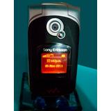 Sony Ericsson W300 Celular