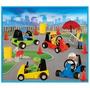 Playmobil Carrera De Karting 9522 Original Antex