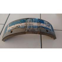 Sapata Freio D20 D10 A14 C14 A15 C15 - 3 Peças Original Gm