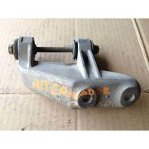 Base Soporte Aluminio Alternador Chevy Pick Up Gm 90128624.