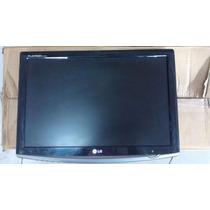 Monitor Lg Modelo:flatron W1752t Sem Base