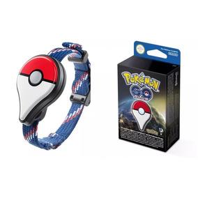 Pulseira Pokemon Go Plus Original Lacrado Entrega Imediata
