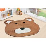 Tapete Urso Big - Quarto Menino Decoração Infantil