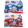 Transformers Rescue Bots - Chase + Heatwave Vira Caminhao