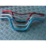 Volante Aluminio Marca Greco Para Bicicleta Bmx