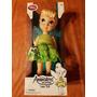Muñecas Disney Animators Tinker Bell