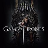 Serie Juego De Tronos ( Game Of Thrones) Menu Original