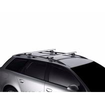 Travessa Teto Thule Toyota Rav 4 Rav4 13 14 2015 2016 2017