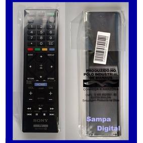 Controle Tv Sony Rm-yd093 Kdl-46r485a Kdl-48r485b Original