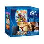 Consola Ps3 Super Slim 500 Gb + 4 Juegos Nuevo Y Sellado