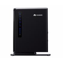Moldem Roteador Huawei E5172 3g-4g Lte - Novo
