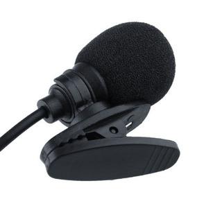 Micrófono Balita Lavalier Portable Plug 3.5 Longitud: 1.5m