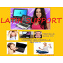 Pantalla Led Lcd Para Laptops Hp Toshiba Sony Asus Acer New