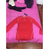Sueter Under Armour Fitted Para Mujer